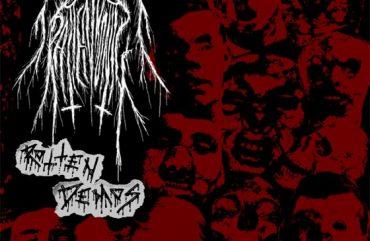 FF6 – RATTENKONIG Rotten Demos CD
